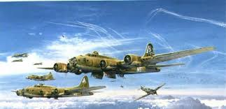 Yankee Doodle Went to Town…With A Load of HE…: Strategic Bombing Campaign II