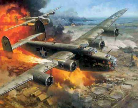 Strategic Bombing Historiographical Paper (2006)