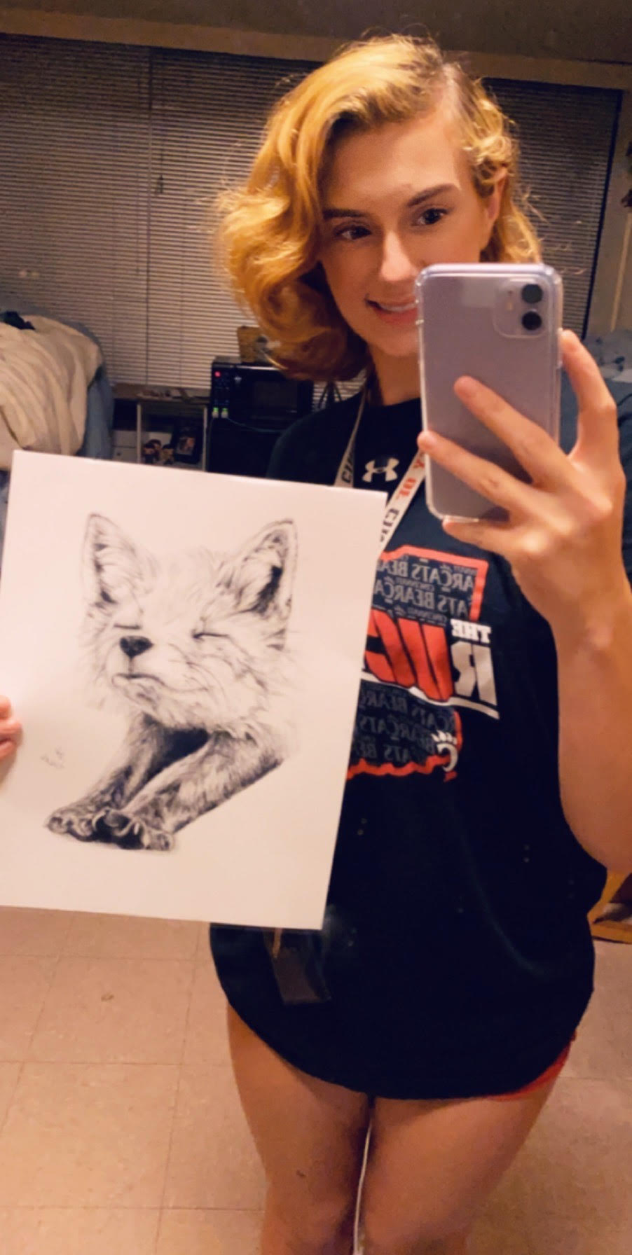 Cincinnati Comic Expo Drawing Winner